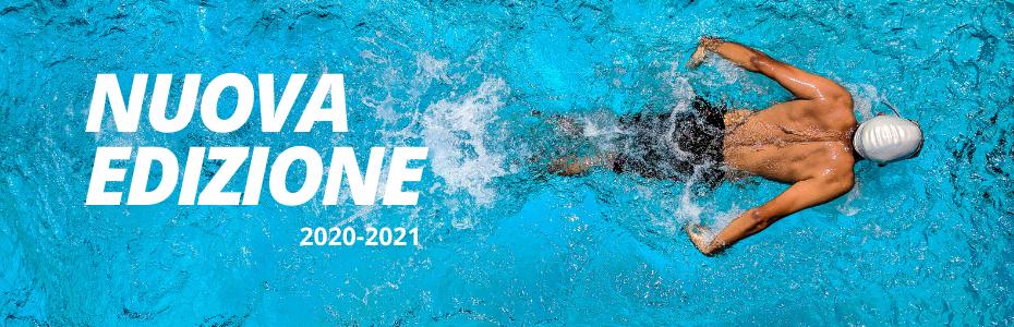 NUOVA EDIZIONE 2020-2021: ISCRIZIONI APERTE